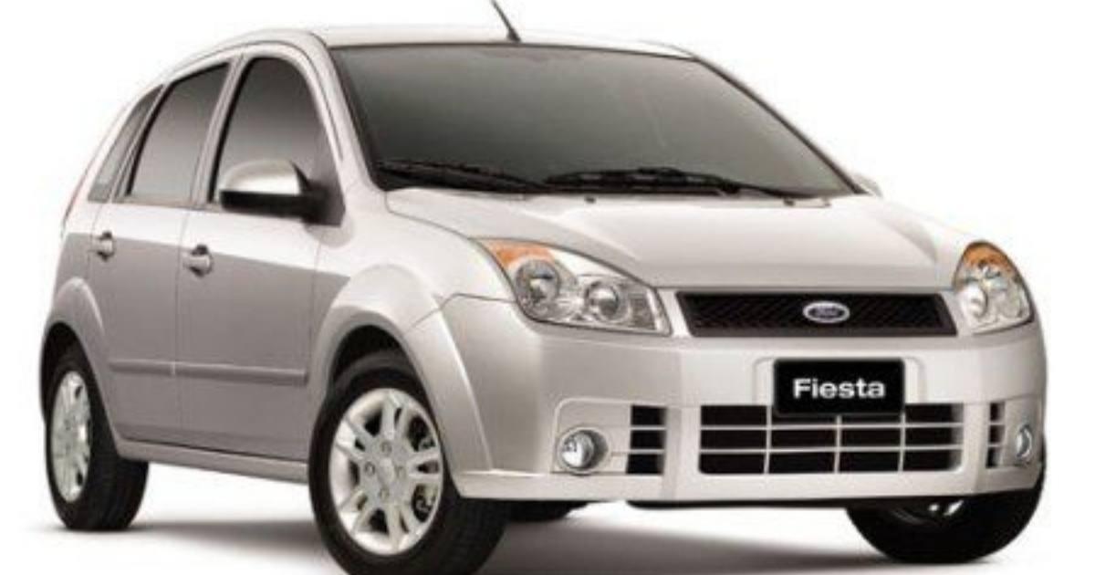 carros Ford en Venezuela