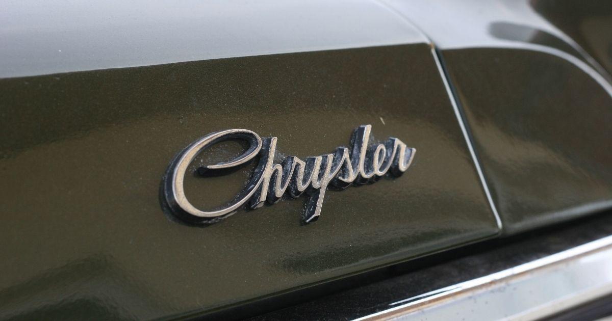 agencia de carros Chrysler en venta Venezuela