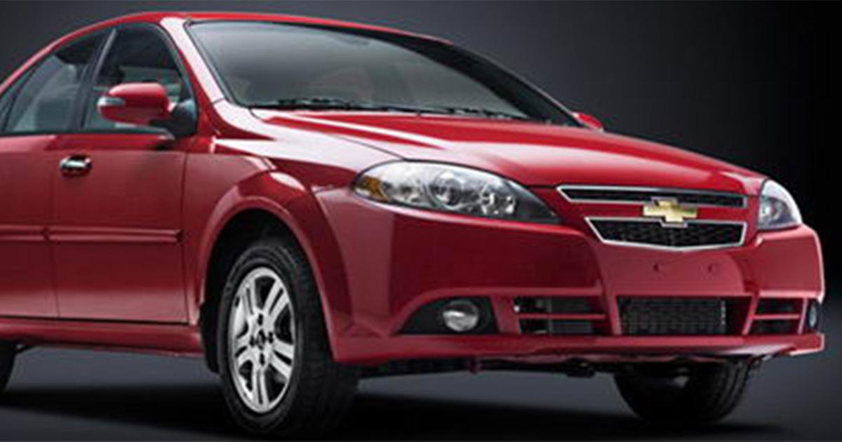 carros Optra usados Venezuela 4
