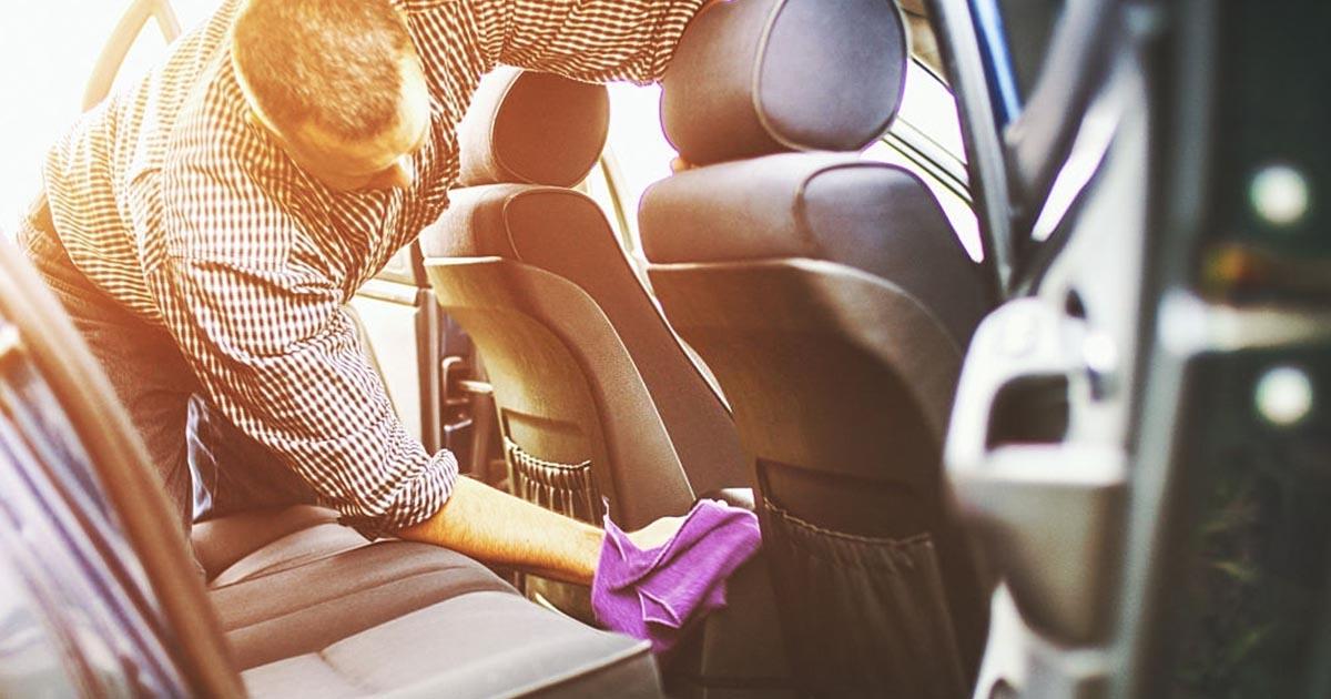 consejos limpieza tapiceria carros venezuela 2