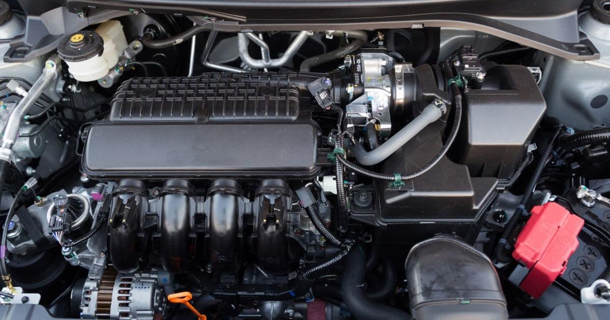 Cuidados de un motor a gasolina 1