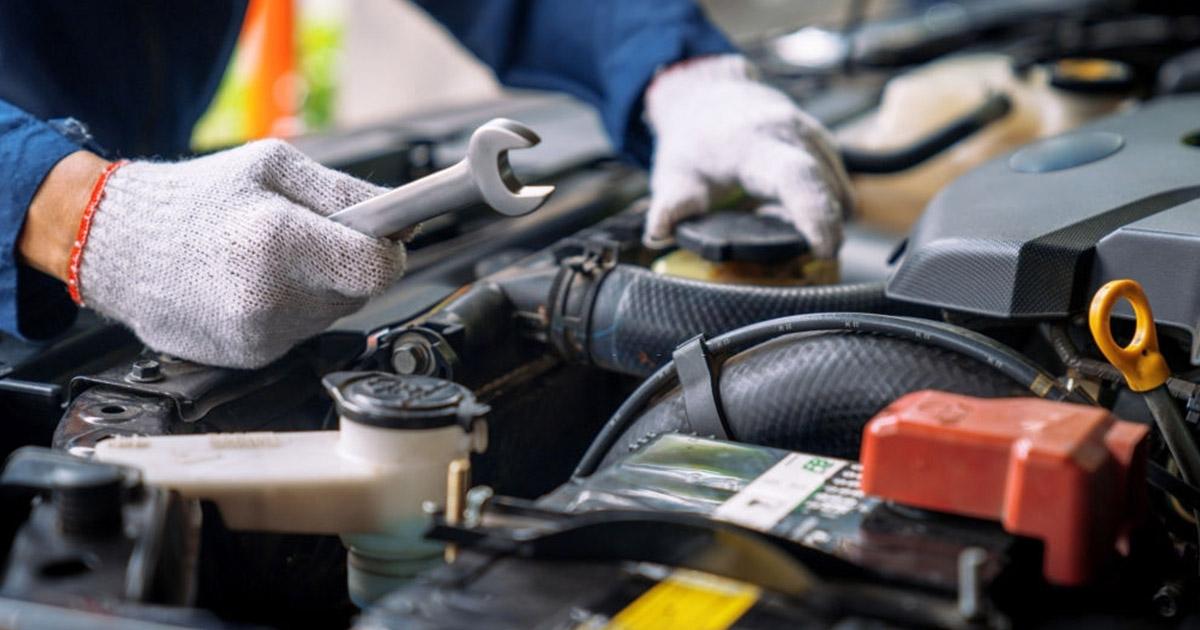Cuidados de un motor a gasolina 4