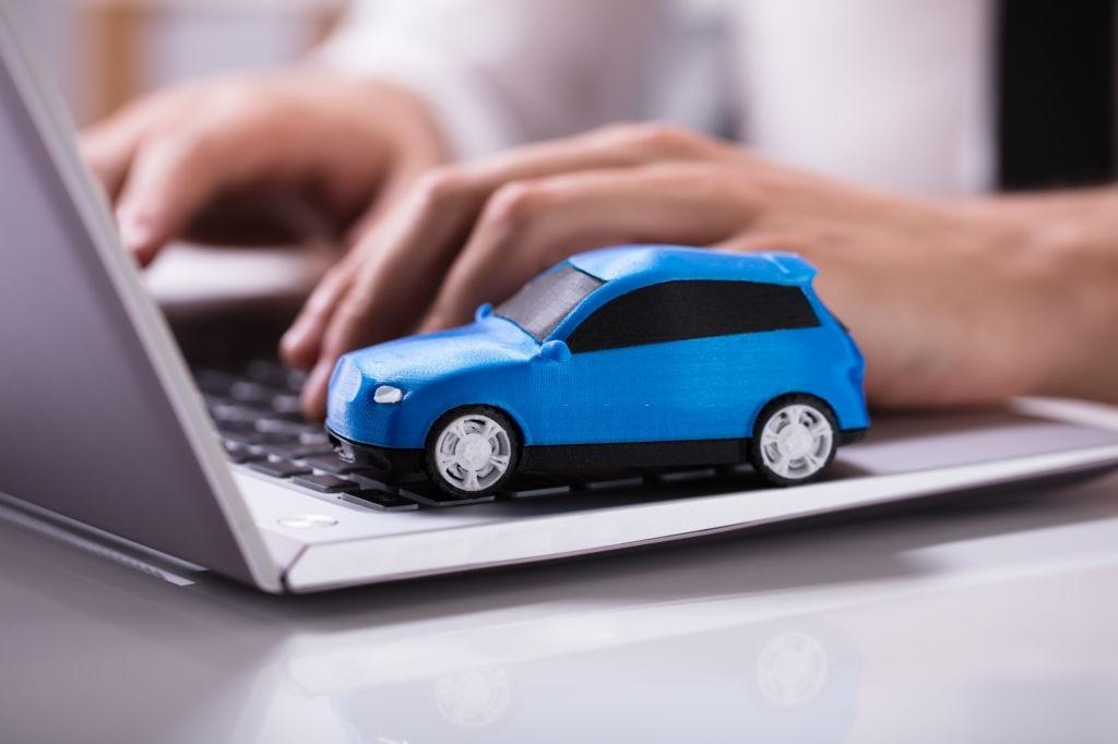busca online los mejores precios de carros usados en Venezuela