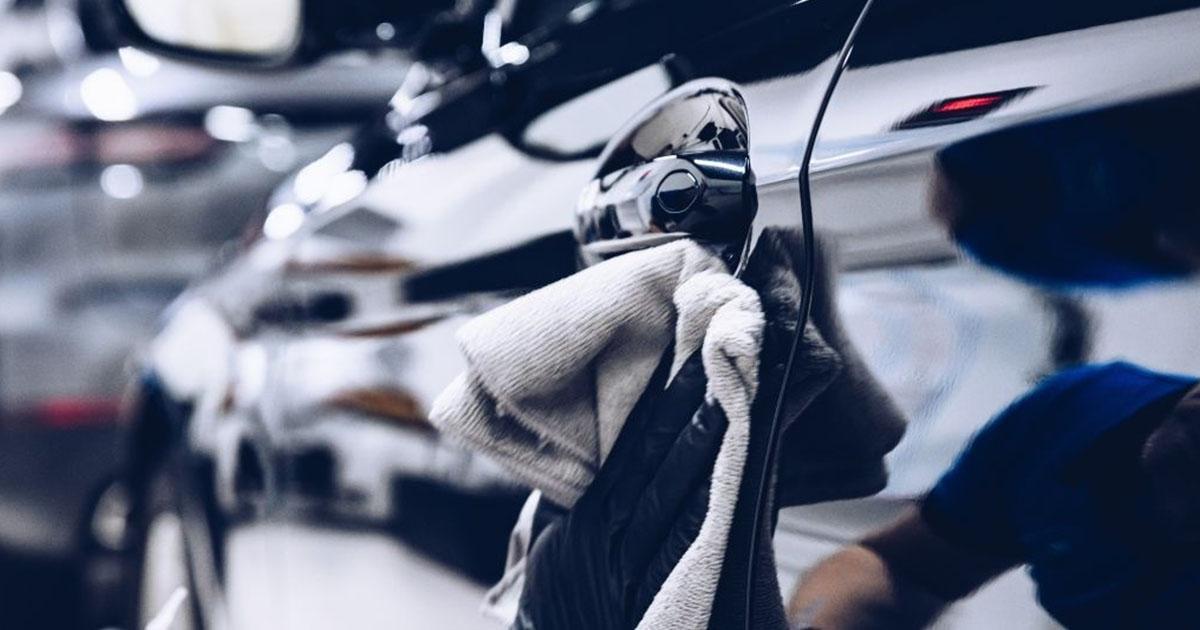 lava y cuida tu auto en cuarentena