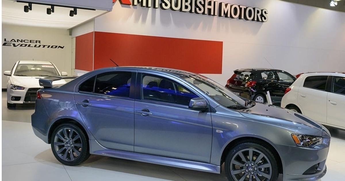 Los mejores carros Mitsubishi Lancer Evolution