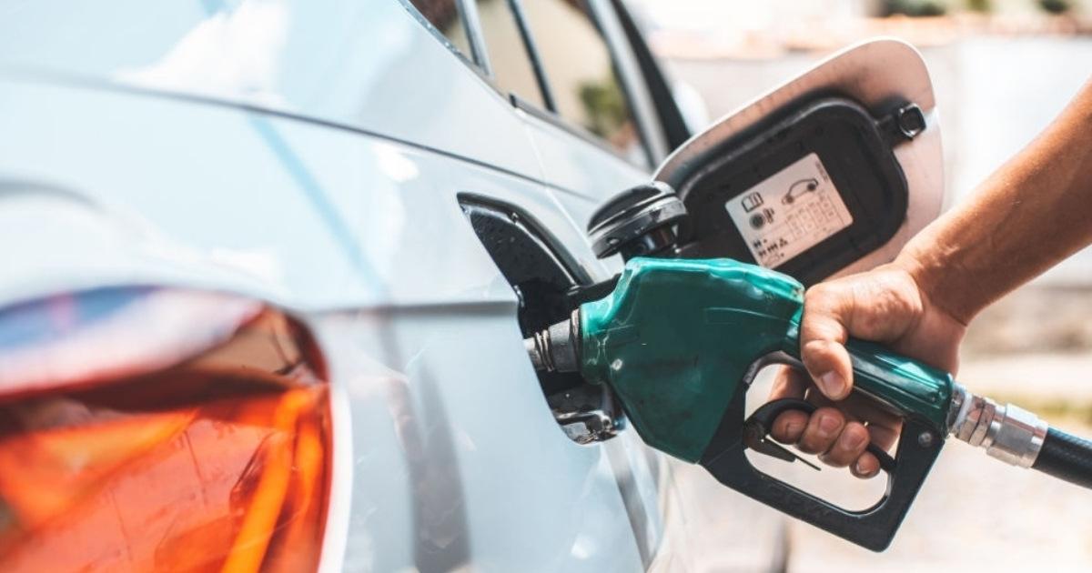 Tipos de combustibles de los motores de combustión interna