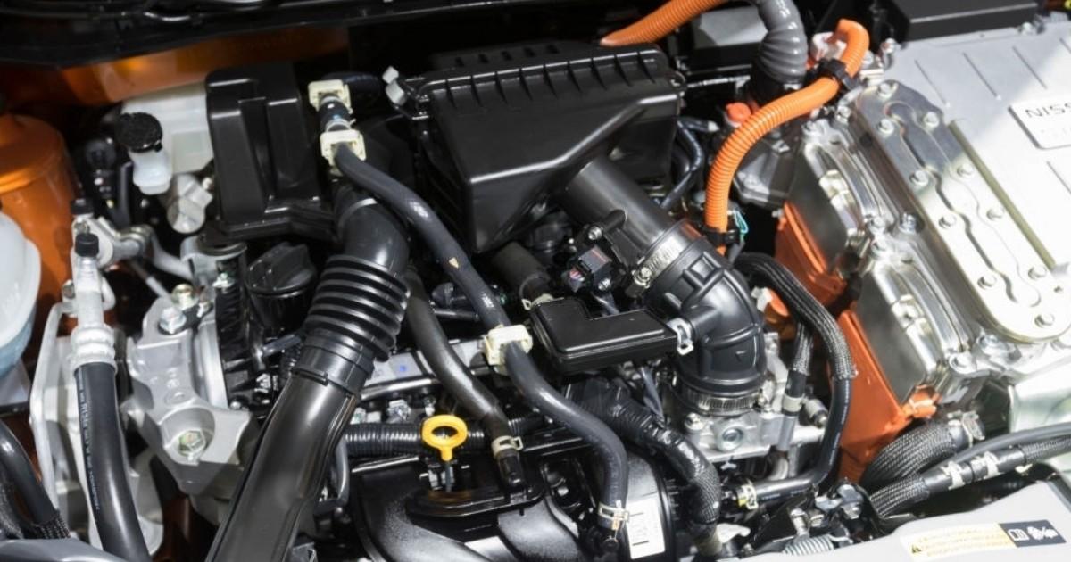 Nuevo motor Nissan
