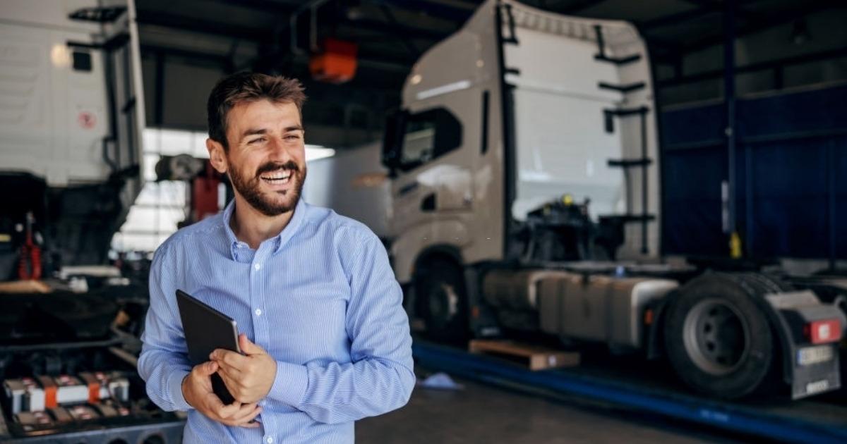 Venta de camiones a gasoil en Venezuela para tu empresa