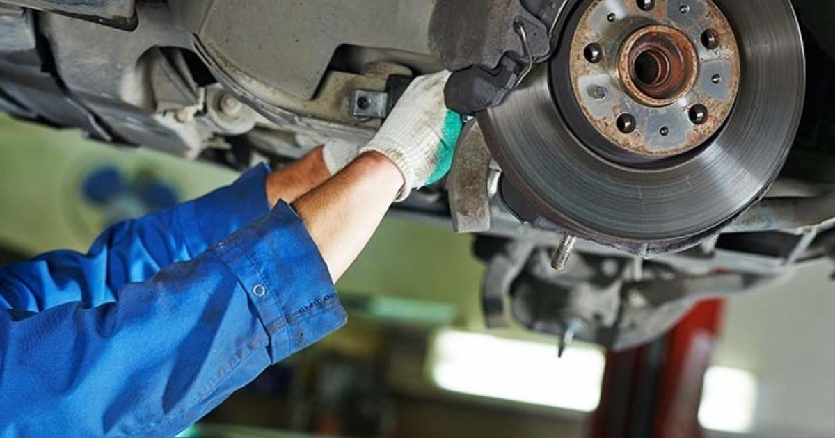 Conoce los detalles del mantenimiento de frenos