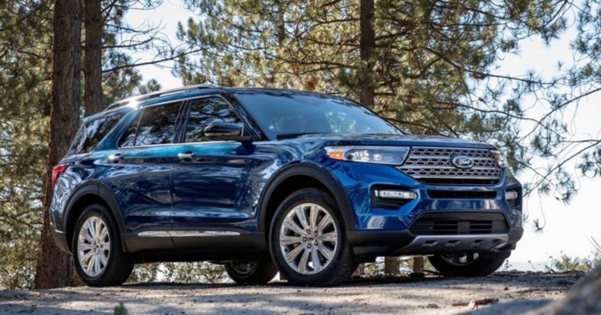 Razones para comprar los modelos de Ford Explorer
