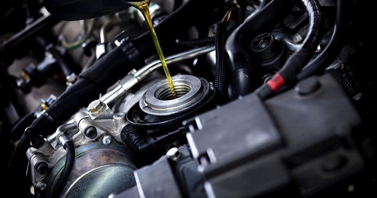 Tipos de aceite mineral para motor