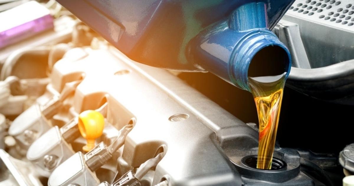 Clasificación SAE para aceites de motor