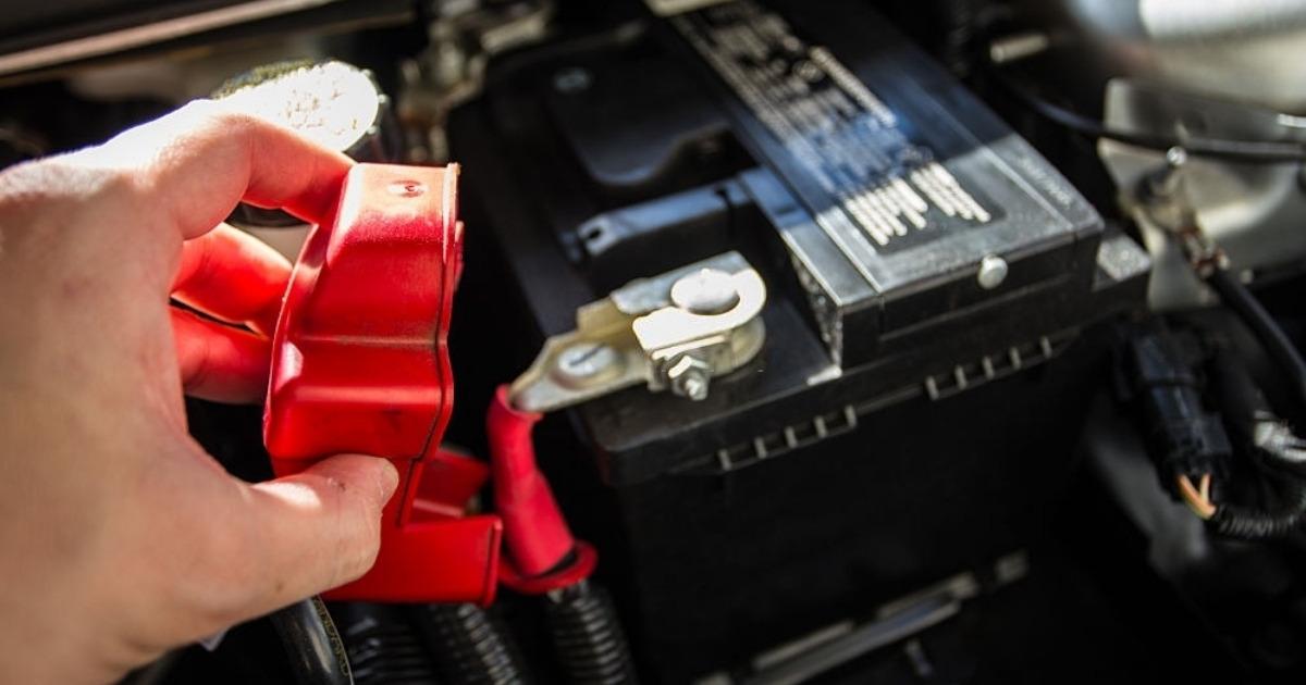 Revisión de los tipos de baterias de auto