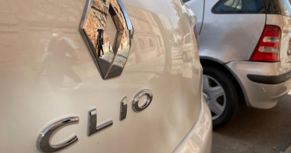 Descubre los Renault Clio