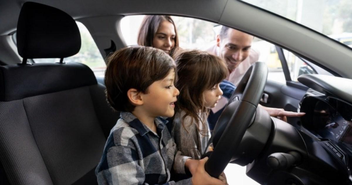 Los Chevolet Corsa tu auto familiar ideal