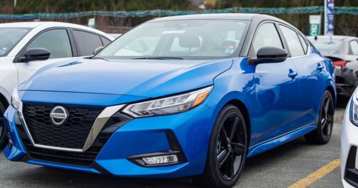 Conoce los modelos de autos Nissan Sentra