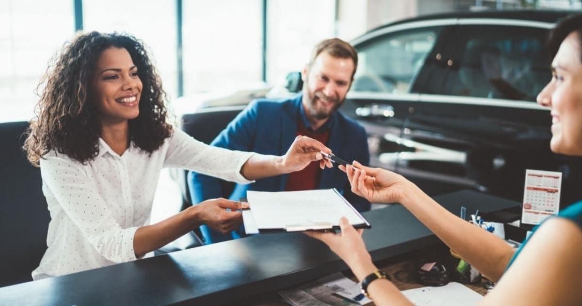 Adquiere tu auto en el concesionario de Usados Cars
