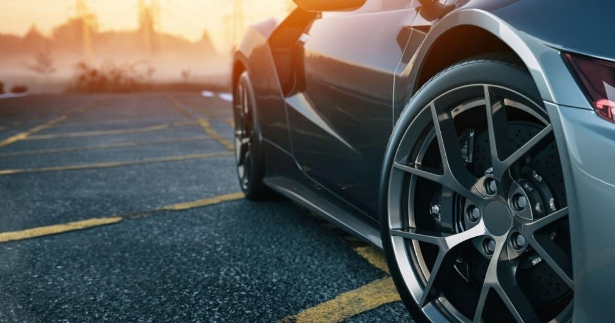 Especificación de las llantas de tu auto
