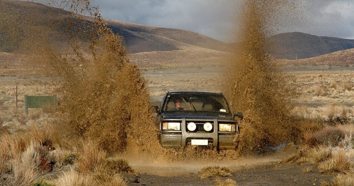Especificaciones del motor y la potencia en Usaditos Cars