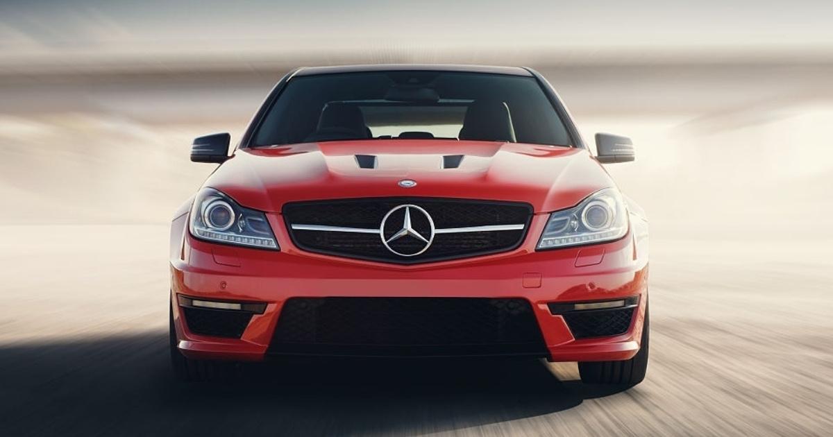 Mercedes Benz y sus autos deportivos de lujos