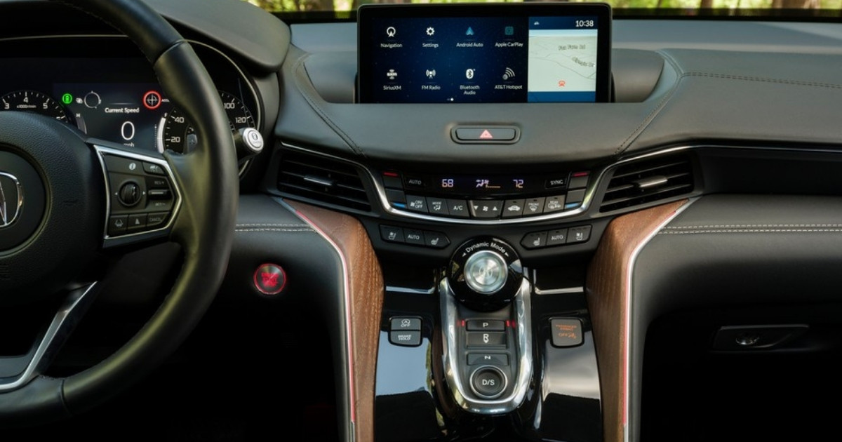 Compra tu carro soñado Honda Acura con Usaditos Cars