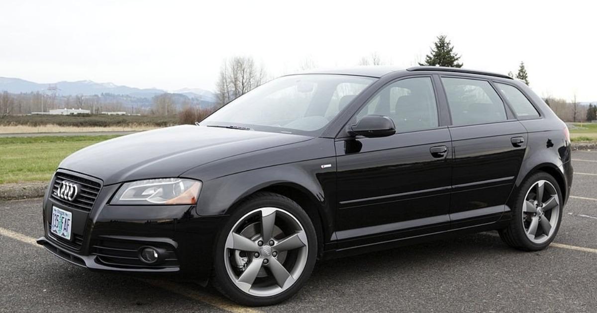 conoce los vehículos Audi A3